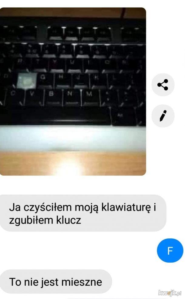 Język internetu