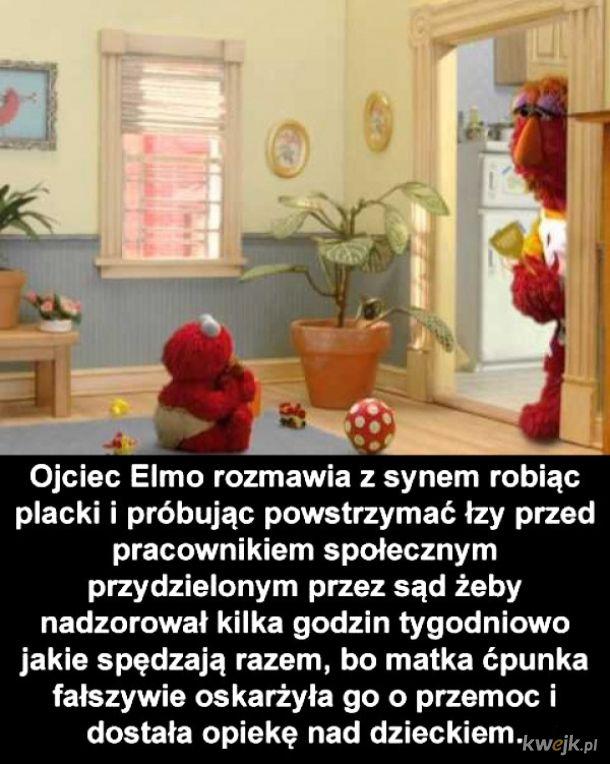 Ojciec Elmo