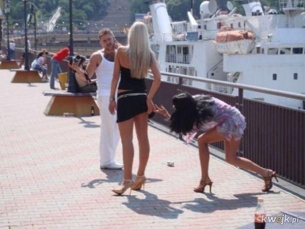 24 fotografie dziewczyn, które raczej nie powinny dostać się do internetu, obrazek 23