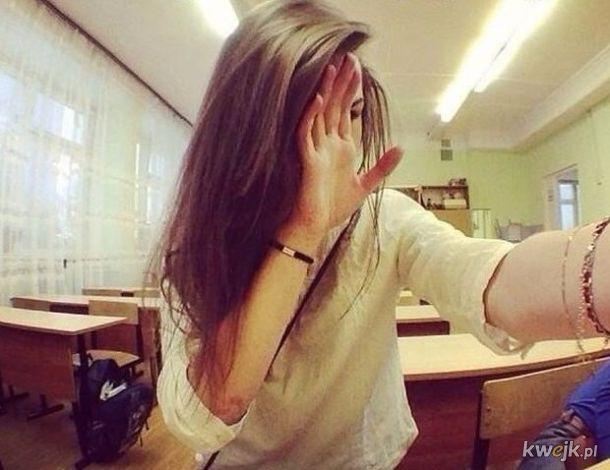 24 fotografie dziewczyn, które raczej nie powinny dostać się do internetu, obrazek 7