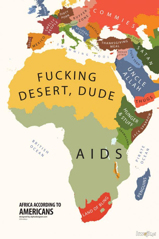 Świat według Jankesa