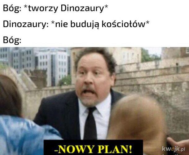 Nowy plan