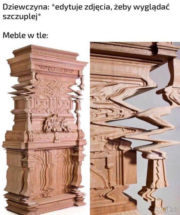 Meble