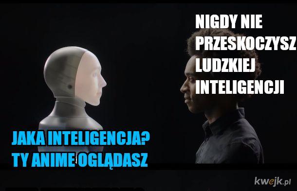 O jakiej inteligencji mówisz?