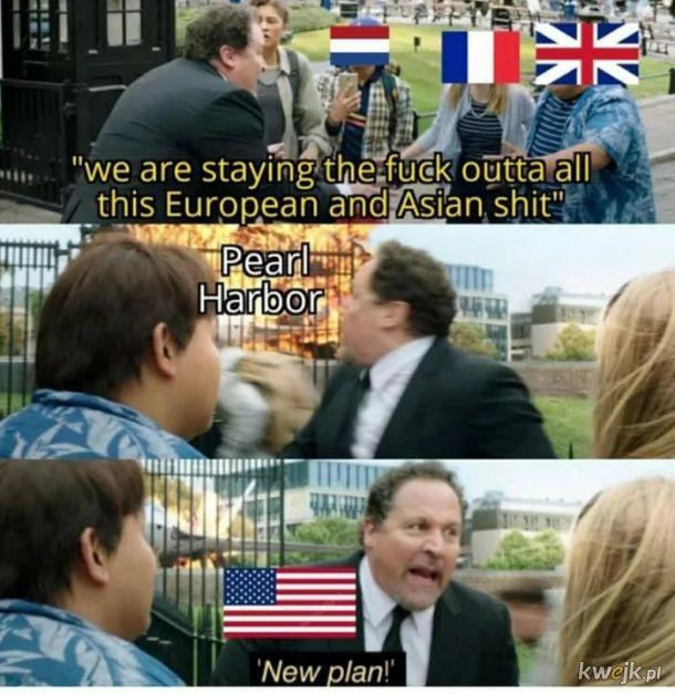 Polityka izolacji