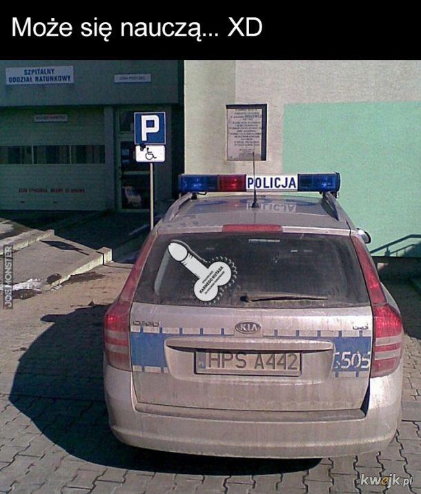 Nagroda za parkowanie