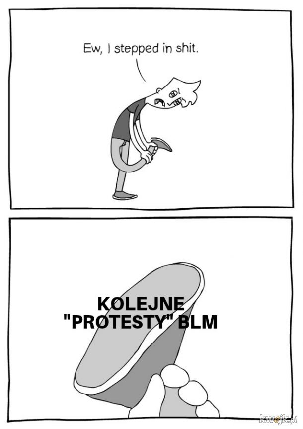 Ta... protesty...