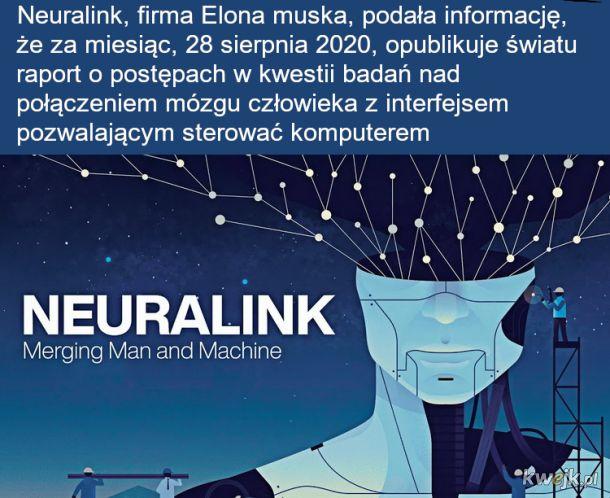 Cyberpunk coraz bliżej