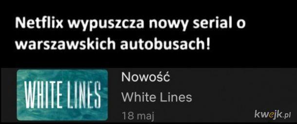 Nowy serial