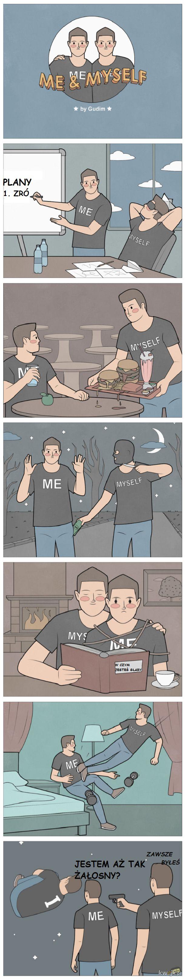 Ja oraz ja