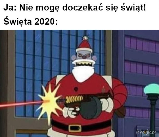 Święta 2020