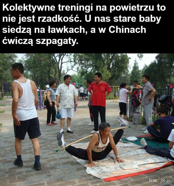 Chiny, to taka trochę druga Rosja, czyli stan umysłu, obrazek 7