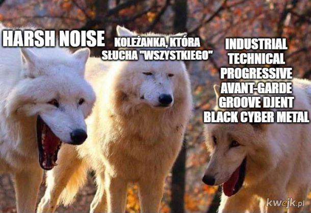 Zdrowa Dawka HARSH NOISE #11