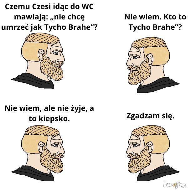 Tycho Brache