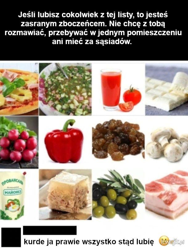 Dewiancie kulinarny