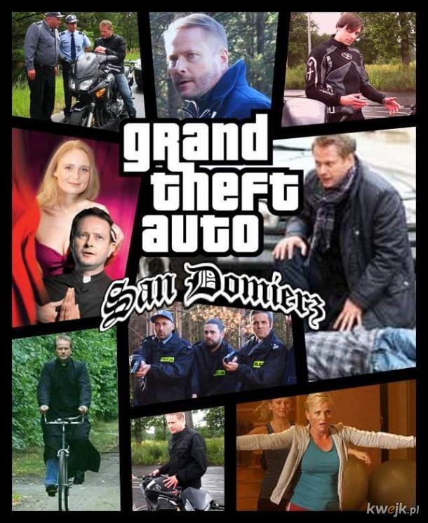 Nowe GTA już wkrótce...