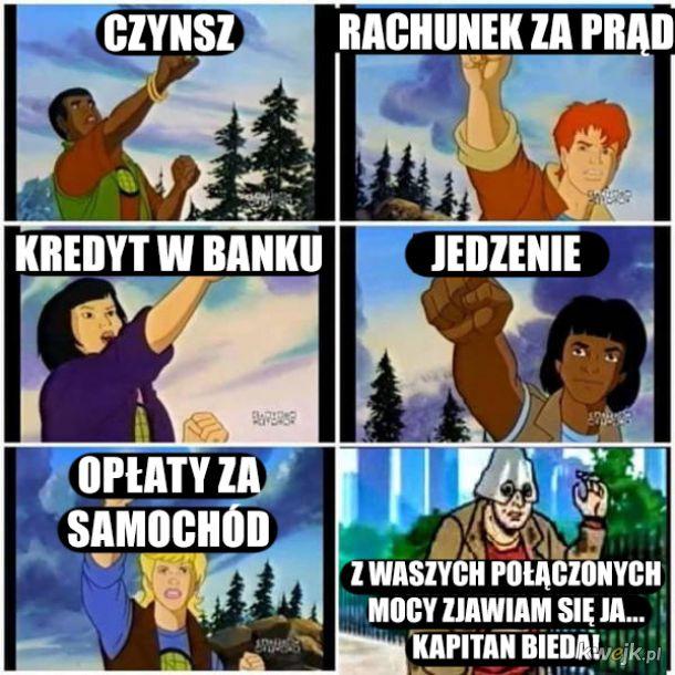 Memy dla biedaków