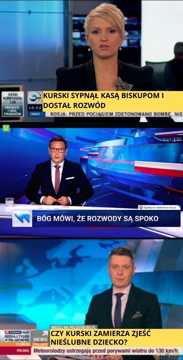 Tylko Polsat mówi o tym, co ważne