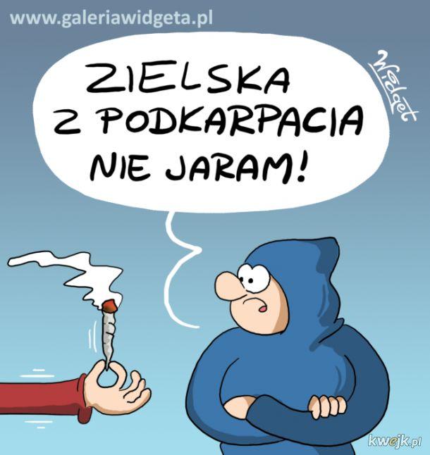 Bojkot Podkarpacia