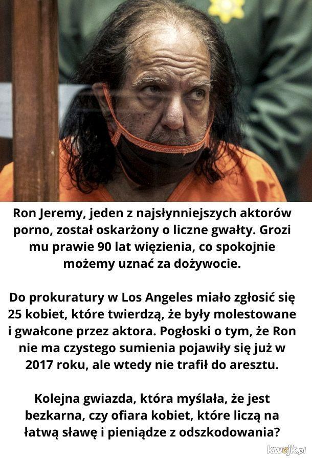 Gwałciciel czy ofiara?