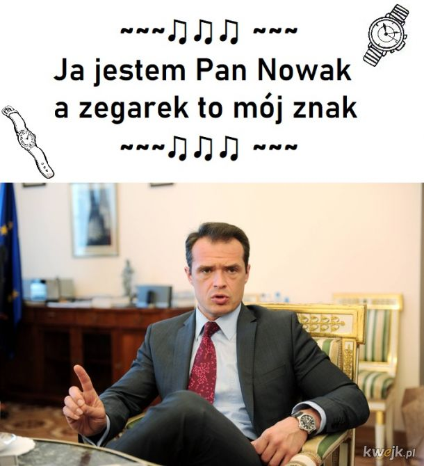 Co musisz wiedzieć o S. Nowaku