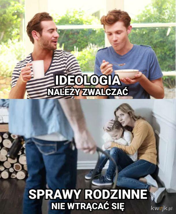 Ideologia PiS