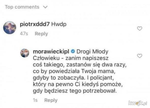 Co ten Morawiecki