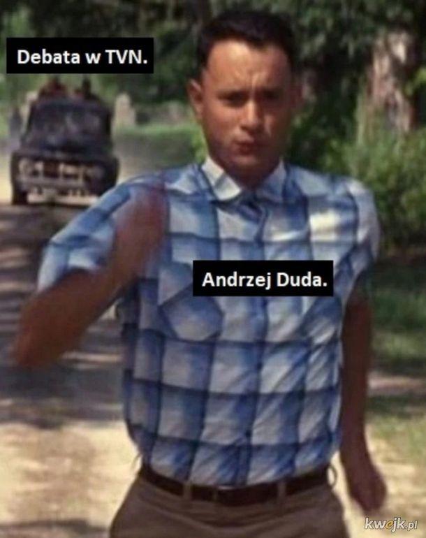 Memy po debatach, obrazek 9