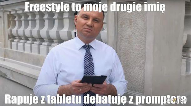 Memy po debatach, obrazek 17