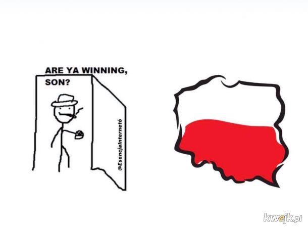 Wygranko...