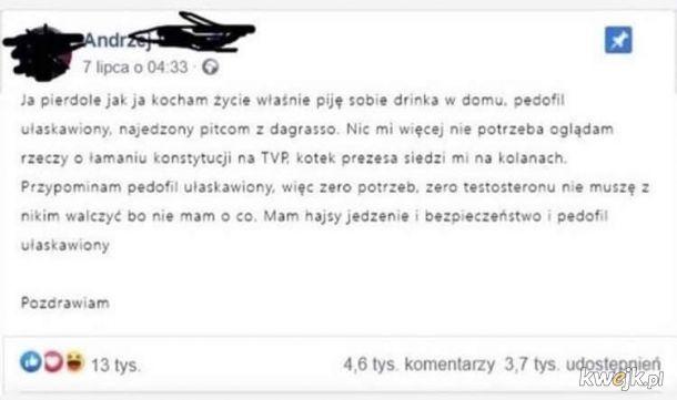 Andrzejek