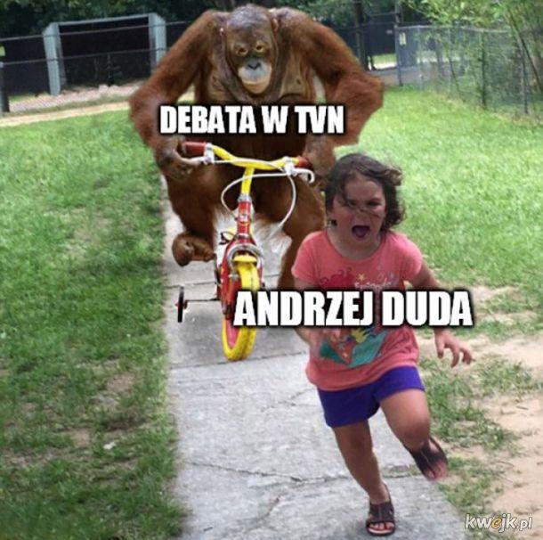 Debata w TVN