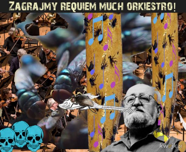 Requiem!