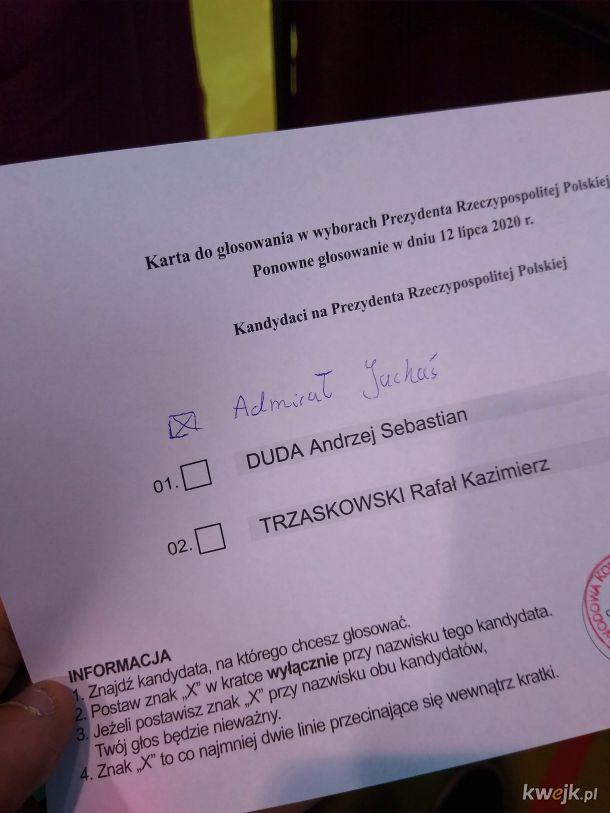 Zagłosowane
