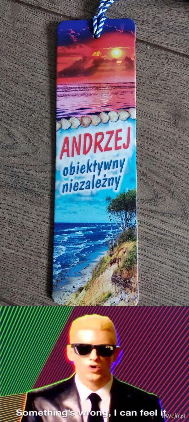 Moja mama kupiła pamiątki nad morzem ╮(╯_╰)╭