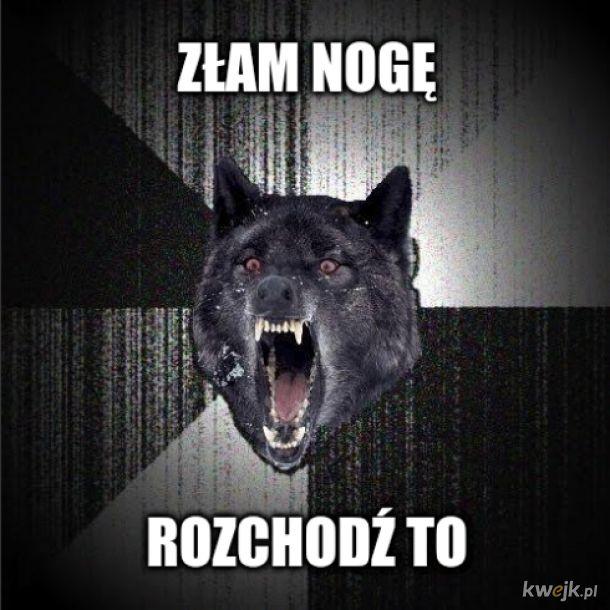 Dr Ziemba radzi