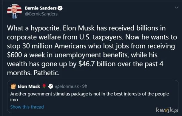 Bohaterowie stulejarni odc. 3 Elon Musk