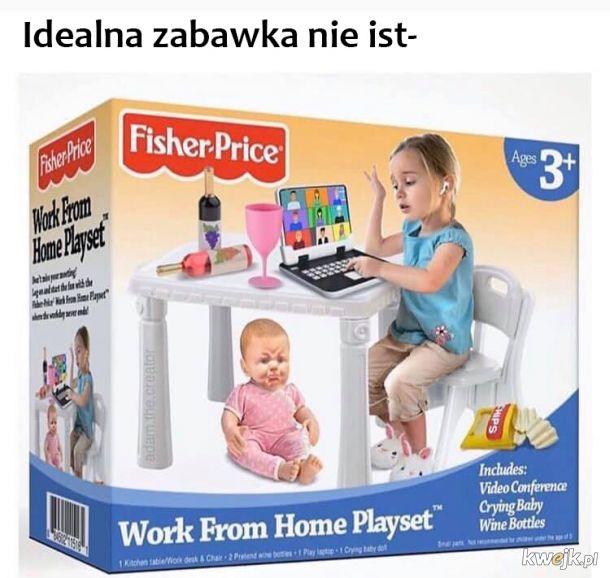 Idealna zabawka