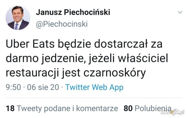 Nie mogę... jeść