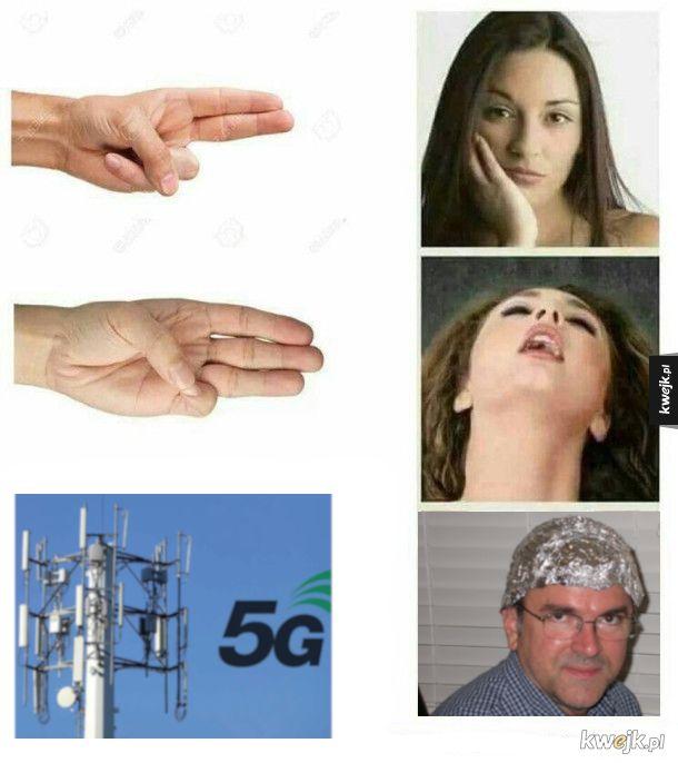 foliarz 5G palce