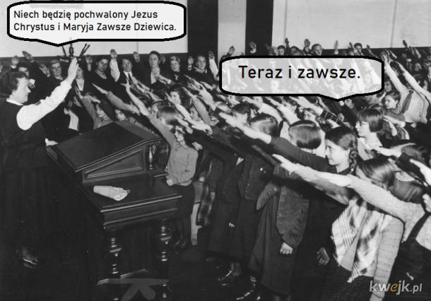 Szkółka katolicka