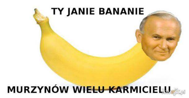 Janie bananie