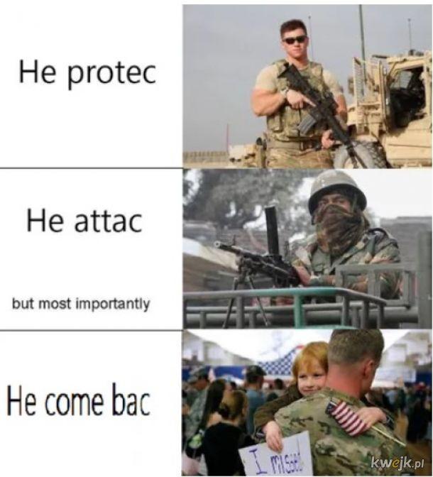 Tata do tęsknienia