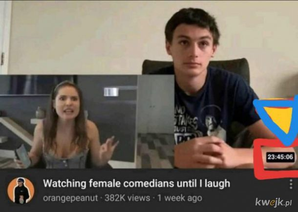 Kobieca komedia