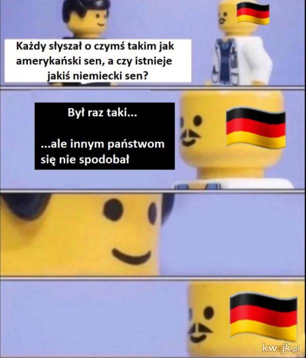 Niemiecki sen