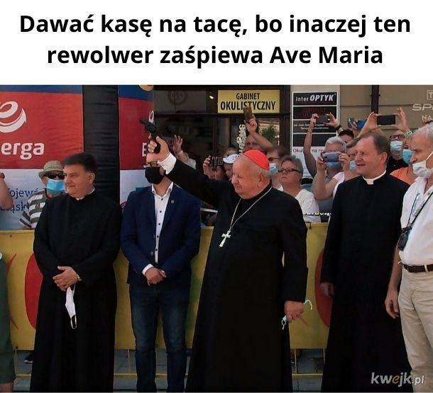 Kapitan Dziwisz