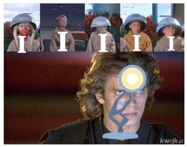 Anakin Czy coś
