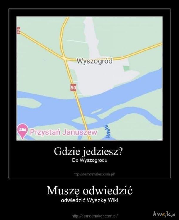 Wyszka Wiki