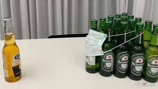 Kilka procentowych śmieszków z okazji Dnia Piwa