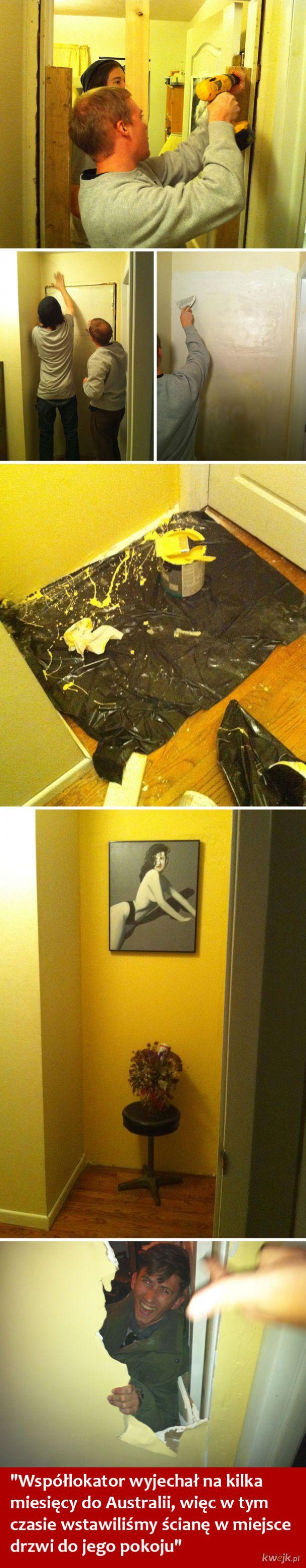Jak to jest mieszkać ze współlokatorem - te zdjęcia mówią wszystko, obrazek 9